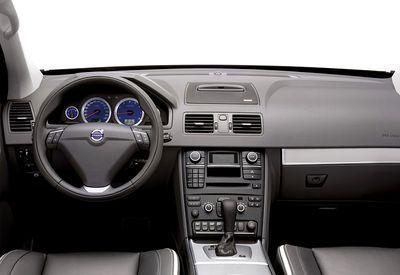 2007 Volvo XC90 Sport