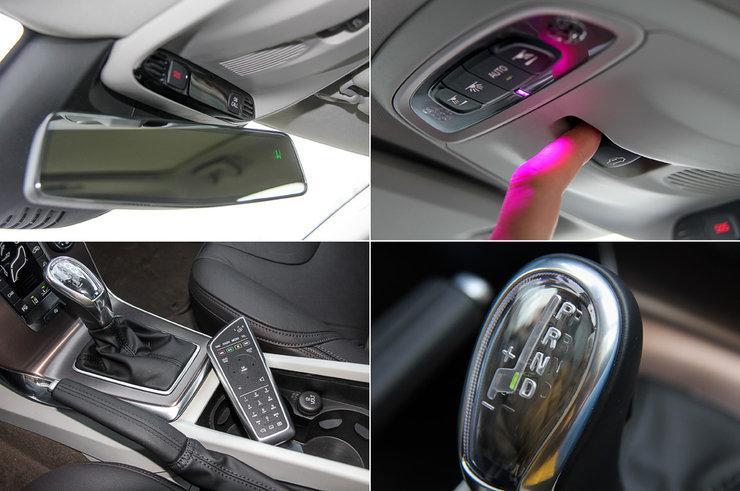 Ключи зажигания Volvo