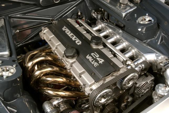 Volvo анонсировала линейку трехцилиндровых моторов