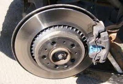 дисковые тормоза