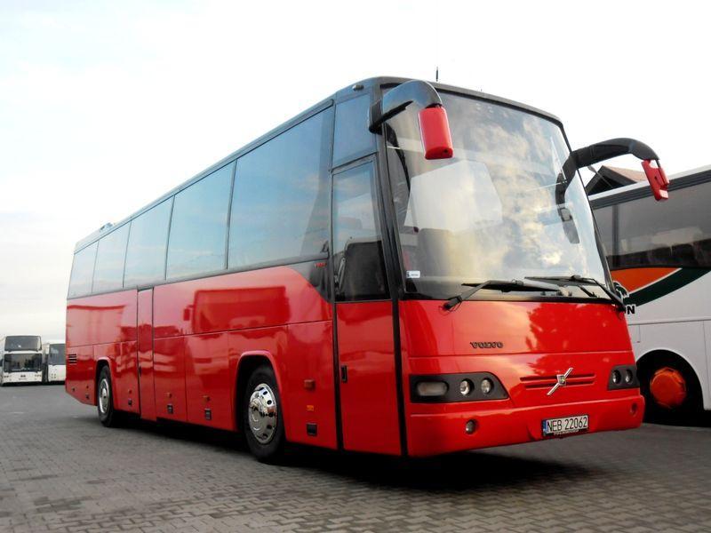 автобус В12-600